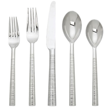 Picture of Dansk Tronada 40-Piece Flatware Set