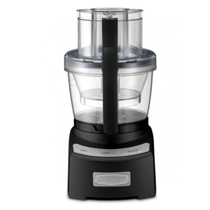 Picture of Cuisinart Elite Collection 2.0 12-cup Food Processor - Black