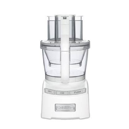 Picture of Cuisinart Elite Collection 2.0 12-cup Food Processor - White