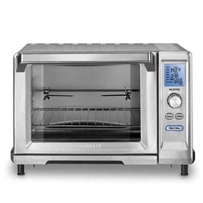 Picture of Cuisinart® Rotisserie Convection Toaster Oven