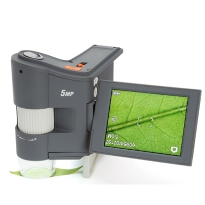 Picture of Celestron® FlipView Handheld LCD Microscope