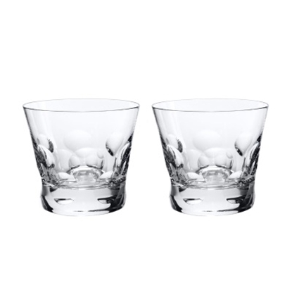 Picture of Baccarat Beluga #2 Tumblers - Set of 2