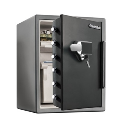 Picture of Sentry®Safe XXL Fire Safe w/ Alarm & Touch Screen