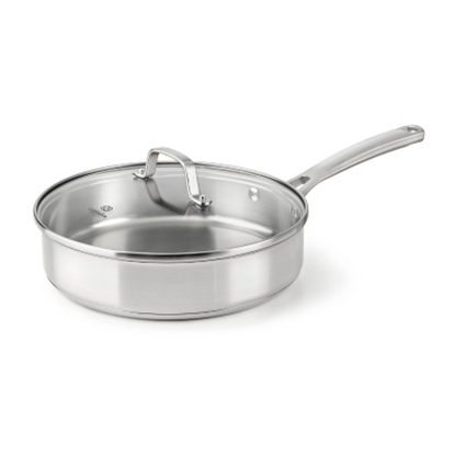 Picture of Calphalon® Classic Stainless Steel 3-Qt. Saute Pan