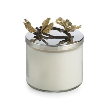 Picture of Michael Aram Butterfly Ginkgo Candle