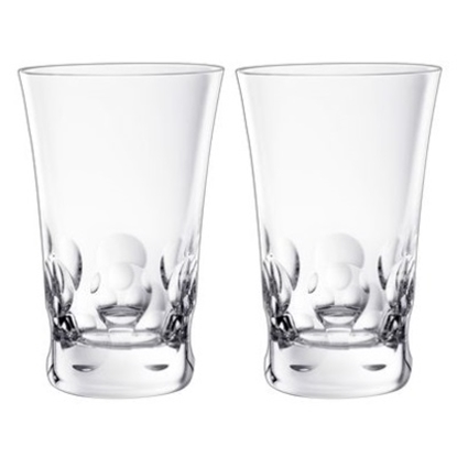 Picture of Baccarat Beluga Highball - Set of 2
