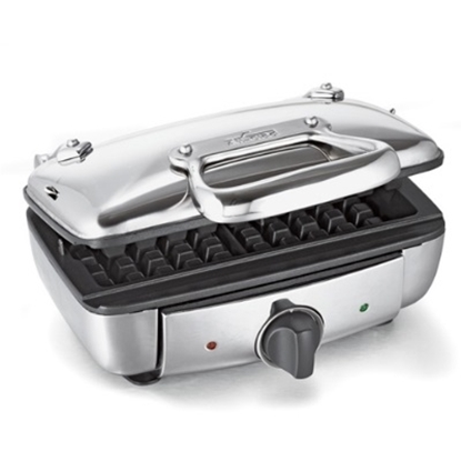 Picture of All-Clad 2-Slice Belgian Waffle Maker