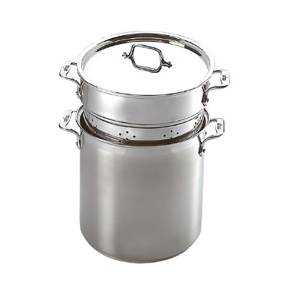 Picture of All-Clad 12-Quart Multi-Cooker with Lid