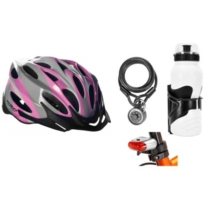 Picture of Kent Women's Bicycle Accessory Kit