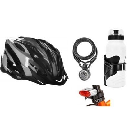 Picture of Kent Men's Bicycle Accessory Kit