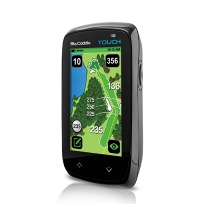 Picture of SkyCaddie® TOUCH Golf Rangefinder - Black