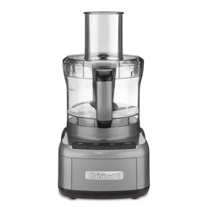 Picture of Cuisinart® Food Processor - Gunmetal