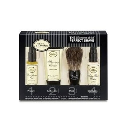 Picture of The Art of Shaving® Starter Kit - Unscented