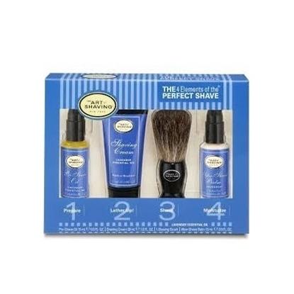 Picture of The Art of Shaving® Starter Kit - Lavender