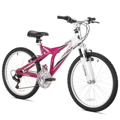 Picture of Kent 24'' Shockwave Bike - Girl's