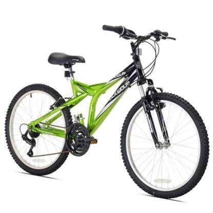 Picture of Kent 24'' Shockwave Bike - Boy's