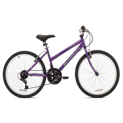 Picture of Kent 24'' Trail Blaster Sport Bike - Girl's