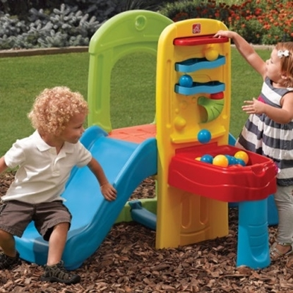 Picture of Step2® Play Ball Fun Climber™