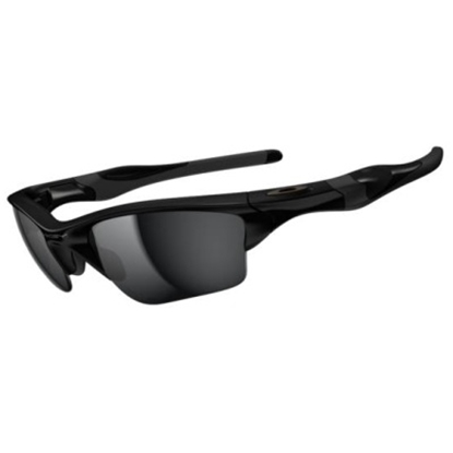 Picture of Oakley Men's Half Jacket® 2.0 XL Sunglasses - Black