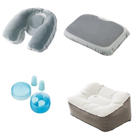 """Picture of Go Travel """"Travel in Comfort"""" Set"""