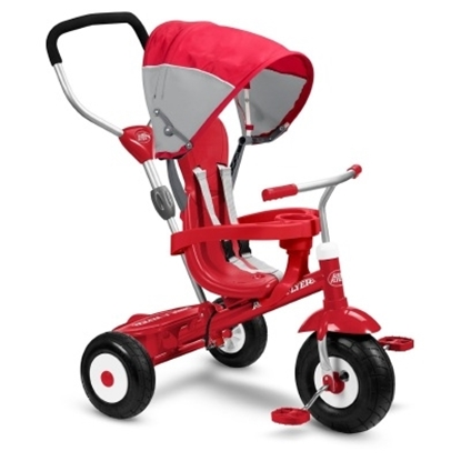 Picture of Radio Flyer® All-Terrain Stroll 'N Trike