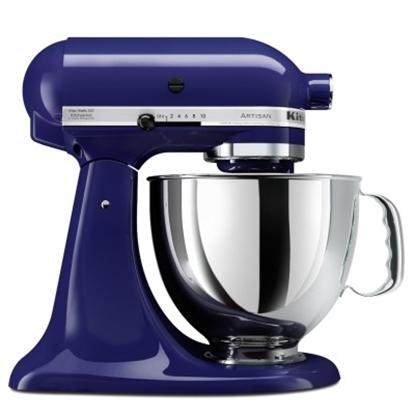 Picture of KitchenAid® 5-Quart Stand Mixer - Cobalt Blue