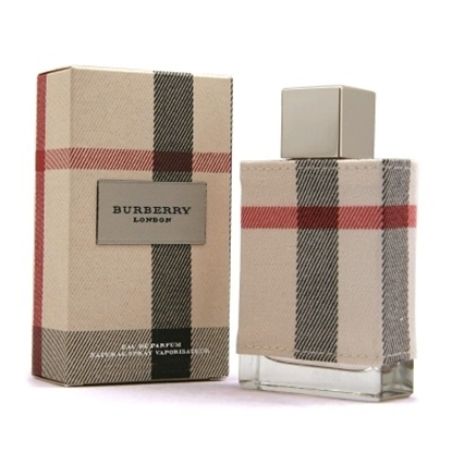 Picture of Burberry London Women's Cloth Eau de Parfum - 1.7oz