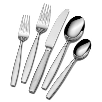 Picture of Towle® Living Gia 20-Piece Flatware Set