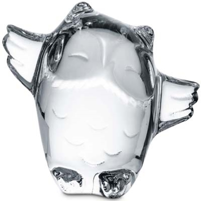 Picture of Baccarat Minimals Owl