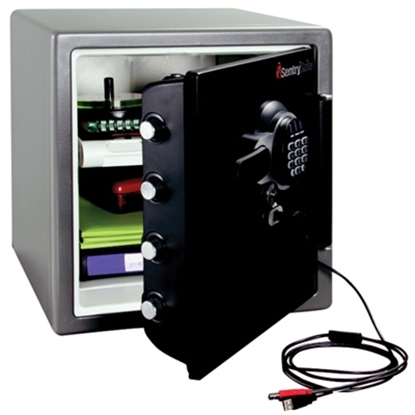 Picture of Sentry®Safe Electronic FIRE-SAFE®