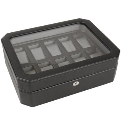 Picture of WOLF 10-Piece Watch Storage Box