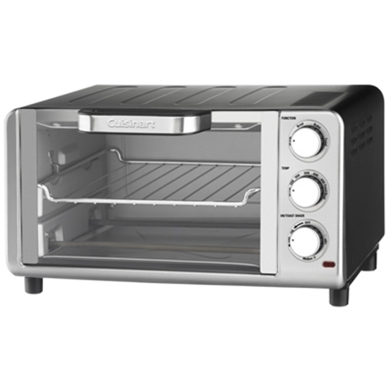 Picture of Cuisinart® Compact Toaster Oven Broiler