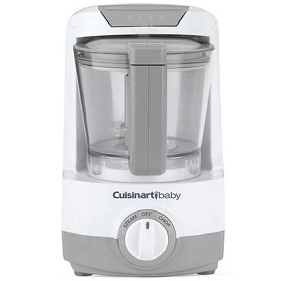 Picture of Cuisinart® Baby Food Maker & Bottle Warmer