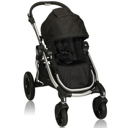 Picture of Baby Jogger™ City Select Single Stroller - Onyx