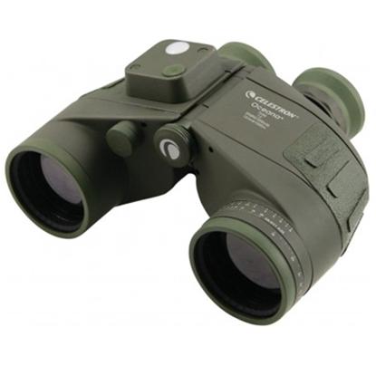 Picture of Celestron® Oceana® 7x50 Porro Binocular - Olive