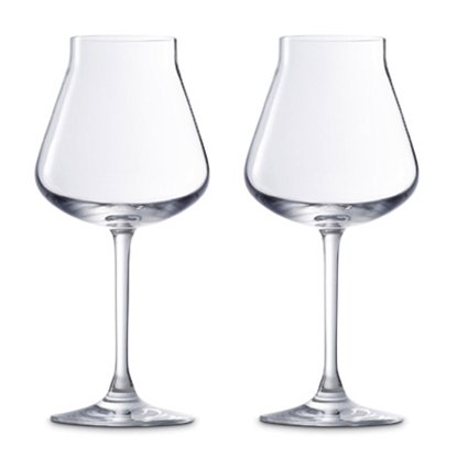Picture of Baccarat Chateau White Wine Glasses - Set of 2