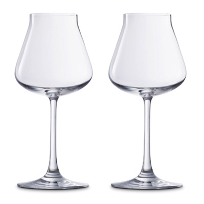 Picture of Baccarat Chateau Red Wine Glasses - Set of 2