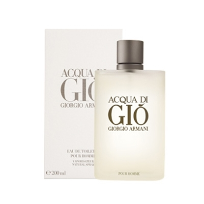 Picture of Georgio Armani Aqua Di Gio Men's Cologne - 1.7oz