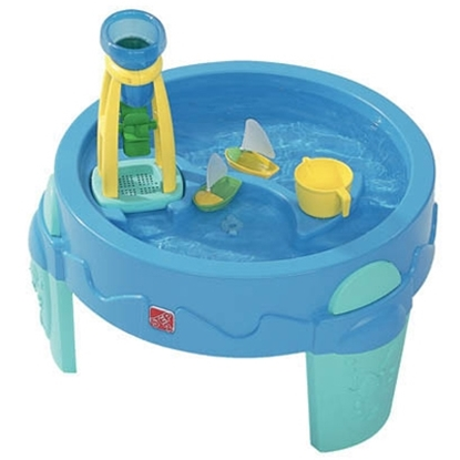Picture of Step2® WaterWheel Play Table