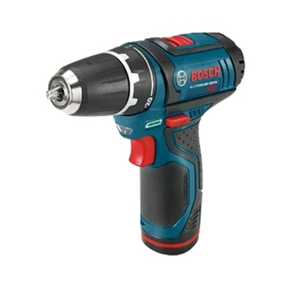 "Picture of Bosch® 12V Max Lithium Ion 3/8"" Drill/Driver"