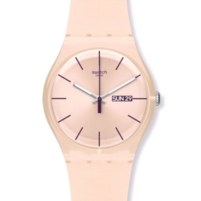 Picture of Swatch® Rebel Watch - Rose