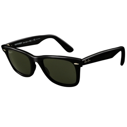 Picture of Ray-Ban® Original Wayfarer - Polarized Black