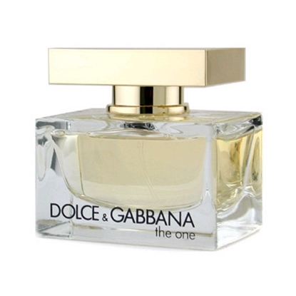 Picture of Dolce and Gabbana The One Ladies' Perfume - 1.7oz