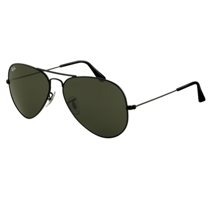 Picture of Ray-Ban® Original Aviator Sunlasses - Black