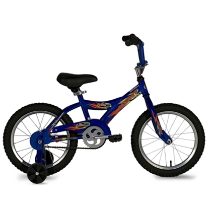 Picture of Kent Pro 16 Bike - Boys