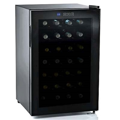Picture of Wine Enthusiast® 28-Bottle Wine Refrigerator