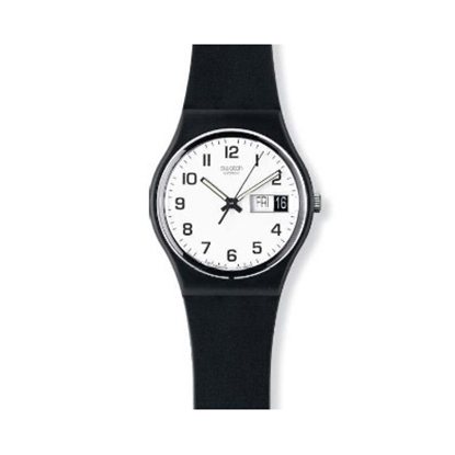 "Picture of Swatch ""Once Again"" Men's Watch"
