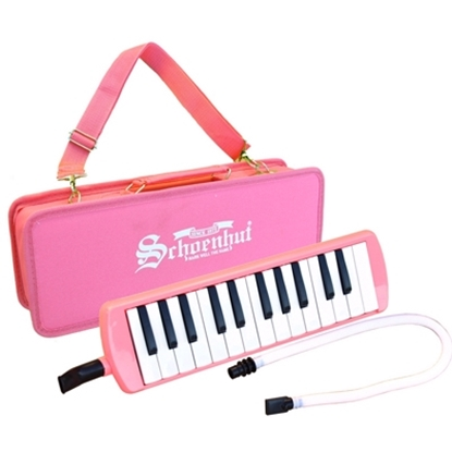 Picture of Schoenhut® Melodica Keyboard - Pink