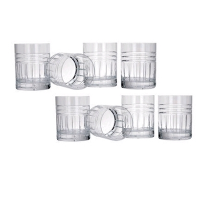 Picture of Reed & Barton Tempo Glasses - Set of 8