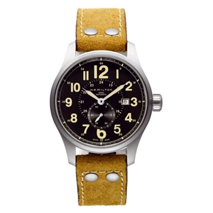 Picture of Hamilton Khaki Officer Automatic Watch